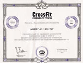 Crossfit Level I Trainer (CF-L1)